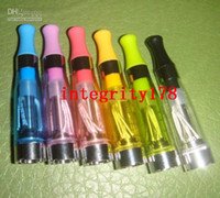 The hottest selling CE4 clearomizer Cheapest 10pcs FREE SHIP...