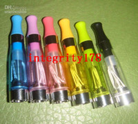 The hottest selling CE4 clearomizer Cheapest 200pcs via EMS ...