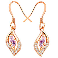 Wholesale Good news buy get buy nice plsted gold earring gift you free necklace