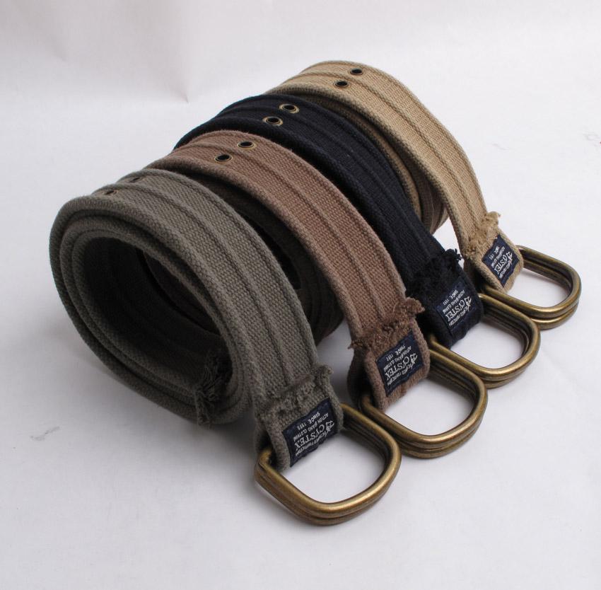 Find great deals on eBay for Men's D Ring Canvas Belts in Belts for Men. Shop with confidence.