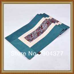 Dining Room Modern Table Cloth Runner Latest minimalist Cotton Table Runners Bed Runner 1pcs Free