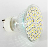Wholesale 10pcs W MR16 E27 GU10 LED SMD LED High Power Spot Light