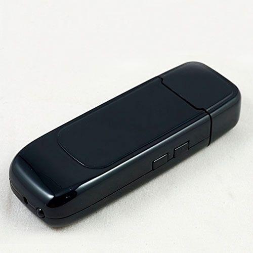 HD Mini USB U Disk Flash Drive Spy Camera DVR with Night Vision