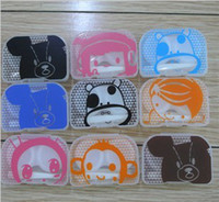 Wholesale sweet Color Contact Lenses case Contacts lens cheap discount contact eyes lense