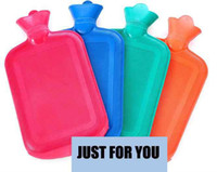 Wholesale Hot water bag plumbing hand treasure burn proof rubber injection heating water bag