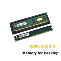 Wholesale Brand New Sealed G DDR2 Desktop RAM Memory