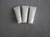Wholesale 10ml Sample Cosmetic Packing Container