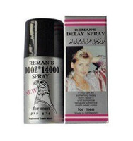 Wholesale 2 DOOZ Remens delay spray with vitamin E