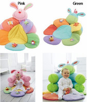 Cloth sofa - Promotion ELC Blossom Farm Sit Me Up Cosy Baby Seat Play MatPlay Nest Sofa Infant Bed U Pick Color