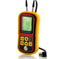 Wholesale Digital Ultrasonic Thickness Gauge with Sound Velocity Measurement