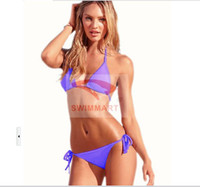Wholesale Sexy Swimsuit Beachwear Sexy Micro Bikini Designer Swimwear Bikini Swimwear Monokini color DM005