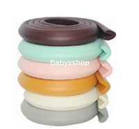 Wholesale Anti collision proof safty baby kid care products Thicken protective strip meters lo