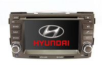Wholesale Auto Radio Car DVD Player GPS Nav for Hyundai Sonata w Bluetooth TV Map USB Audio Stereo