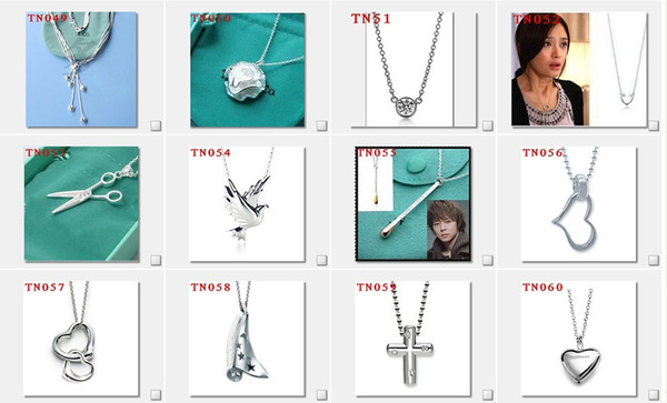 Necklace Brand Names Wholesale Necklace Brand Name
