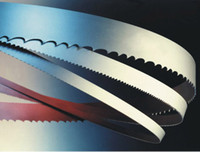 Wholesale Bi metal band saw blade x12 x0 x1 Versatile Cutting ferrous metals soft metals copper alumi