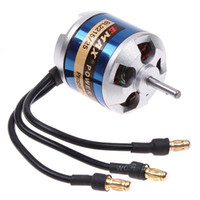Wholesale Emax BL KV950 Outrunner Brushless Motor for RC Helicopter Aircraft