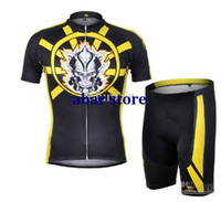 Wholesale 2013 NEW Hot MONTON Shura Short Sleeve Cycling Jerseys Set Cycling Wear Clothing Shorts CJ0047