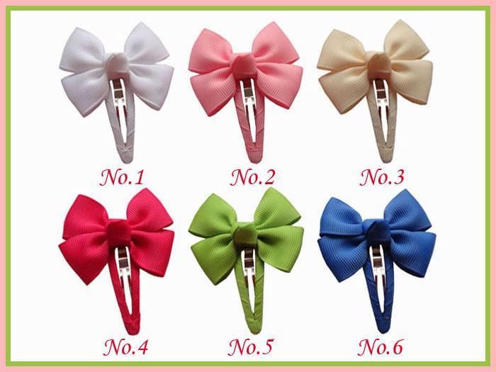 Pretty Bows For Hair