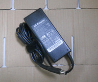 Wholesale 19V4 A W for hp DV4 DV5 CQ45 NC6400 laptop adapter