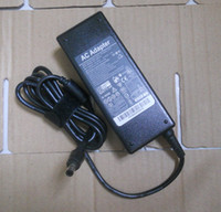 Wholesale 90W for samaung V4 A laptop adapter