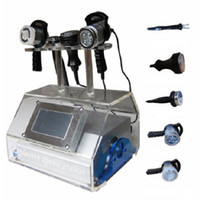 Wholesale slimming equipment vacuum cavitation system ultrasonic liposuction rf machine CE certificate topwin