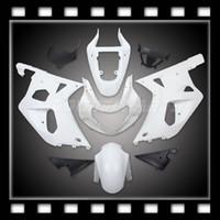 Precio de Suzuki gsxr750 fairing-100 % NUEVO sin pintar para SUZUKI GSXR600 GSXR750 GSX R600 R750 GSXR 600 750 K1 01 02 03 ABS Carenado