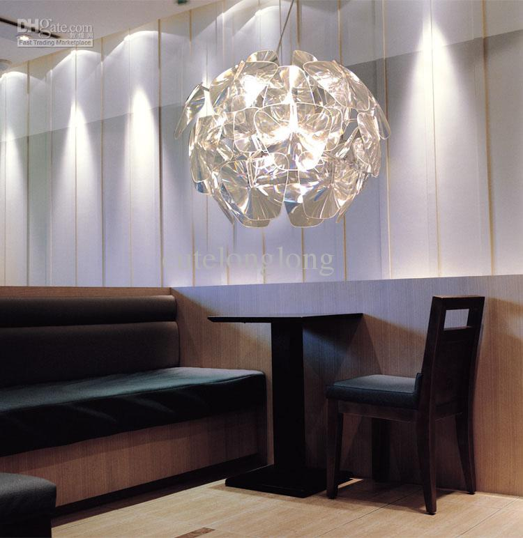 75cm New Modern Luceplan Hope Light Fixtures Ceiling