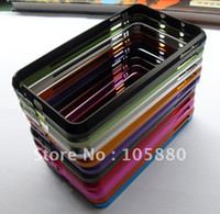 n7000 case - Full ALUMINIUM Metal Bumper Case for Samsung Galaxy Note i9220 N7000 Colors