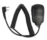 icom - 2 PIN Handheld Speaker Mic Indicator Lamp for ICOM IC F3G F11 F24 GME TX F J0265A