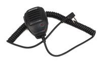 Wholesale 2 PIN Handheld Speaker Mic Indicator Lamp for PUXING HYT TYT BAOFENG UV5R S H777 Radio J0286A