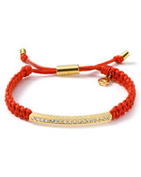 Wholesale Michael Popular Jewelry Fashion Woven Bracelet Foreign Trade Jewelry new Braided Bracelet