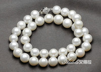 beaded things - The real thing super natural freshwater pearl necklace mm