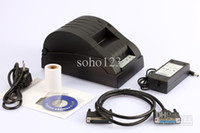 Wholesale 50KM POS Label Receipt Thermal Printer Parallel