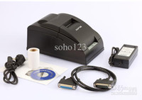 Wholesale Parallel Port Receipt Label Thermal Printer KM