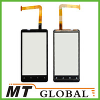 Wholesale Touch Screen Digitizer for HTC EVO Design G Kingdom Hero G Hero S for Sprint