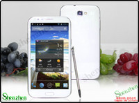 Wholesale Star S7589 Quad Core android MTK6589 with GB RAM quot IPS screen Camera MP cell Phone