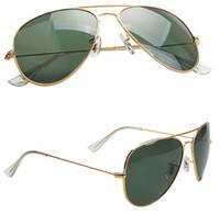 Man new model sunglasses - 2013 NEW retro glasses men women sunglasses Travel Home Fashion pilot model fashion classic color