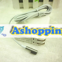 Wholesale Magsafe Laptops W AC Power Adapter Charger for MacBook pro quot V A A1184 w LOGO