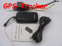 Wholesale GSM GPRS GPS Car Vehicle Tracker global smallest Tracking Device enhanced H02