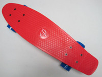 Wholesale Mini Cruiser Skateboards Inch Complete Plastic Penny Style Free Long Skateboard