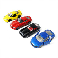 Wholesale Black WIESMANN GT MF Die Cast Car Model
