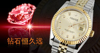 Wholesale Fashion woman Luxury watch ladies Automatic watches Stainless steel Mechanical movement wristwatch