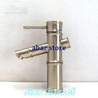 led bathroom sink faucets best brushed nickel stainless steel fixtures