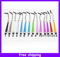 Wholesale Baseball Stylus Pens For Capacitive Screen for Iphone g s Ipad for Mobile Phone
