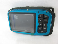 Wholesale 2 inch LCD Screen HD waterproof digital camera m underwater mega x zoom A13