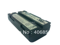 Wholesale trimble gps battery B0714 battery for trimble GPS5700 R8 R9 series