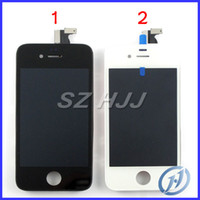 Touch Screen Glass Digitizer LCD Replacement Display Assembl...