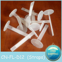 Wholesale CN FL D12 Straps Home improvement tool Tile leveling system For Building flooring Tile level spacer