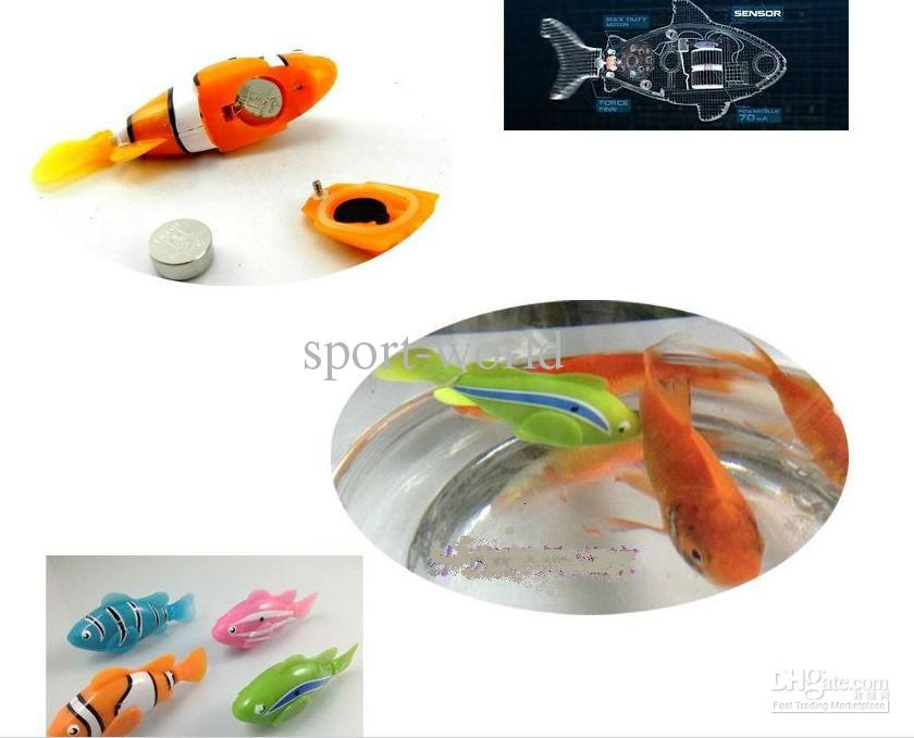 Robo fish hot novelty newest magical turbot fish christmas for Robo fish toy