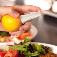 Wholesale Citrus Spritzer Manual Fruit Juicer Mini Accelerated Juicers DIY Spray Juice Sprayer Vegetable Tools